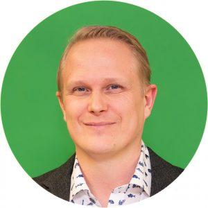 Juha-Matti Latvala, PhD.