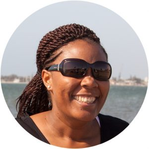 Jacqueline Jere-Folotiya, PhD.