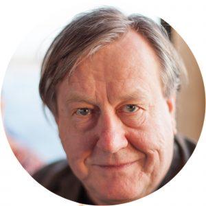 Timo Ahonen, PhD.