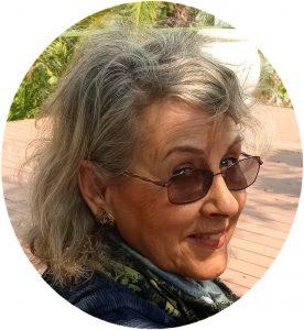 Juanita Moller, MSc.