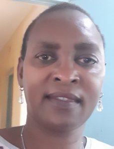 Lydia Ntembi Kairanya, MEd.